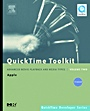 QuickTime Toolkit Volume Two; Advanced Movie Playback and Media Types - ISBN 9780120884025