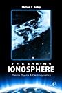 The Earth's Ionosphere; Plasma Physics & Electrodynamics - ISBN 9780120884254
