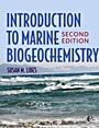 Introduction to Marine Biogeochemistry - ISBN 9780120885305