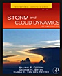 Storm and Cloud Dynamics;  - ISBN 9780120885428