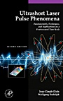 Ultrashort Laser Pulse Phenomena: Fundamentals, Techniques, and Applications on a Femtosecond Time Scale - ISBN 9780122154935