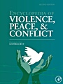 Encyclopedia of Violence, Peace, and Conflict - ISBN 9780123695031