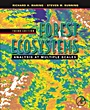Forest Ecosystems: Analysis at Multiple Scales - ISBN 9780123706058