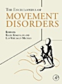 Encyclopedia of Movement Disorders - ISBN 9780123741011