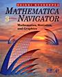 Mathematica Navigator; Mathematics, Statistics and Graphics - ISBN 9780123741646