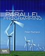 An Introduction to Parallel Programming - ISBN 9780123742605