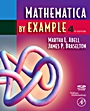 Mathematica by Example;  - ISBN 9780123743183