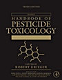 Hayes Handbook of Pesticide Toxicology - ISBN 9780123743671