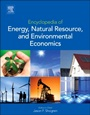 Encyclopedia of Energy, Natural Resource, and Environmental Economics - ISBN 9780123750679