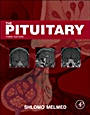 The Pituitary; Third Edition - ISBN 9780123809261