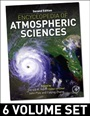 Encyclopedia of Atmospheric Sciences - ISBN 9780123822253