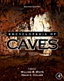Encyclopedia of Caves - ISBN 9780123838322