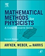 Mathematical Methods for Physicists: A Comprehensive Guide - ISBN 9780123846549