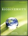 Encyclopedia of Biodiversity - ISBN 9780123847195
