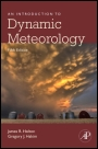 An Introduction to Dynamic Meteorology - ISBN 9780123848666
