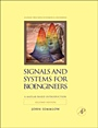 Signals and Systems for Bioengineers: A MATLAB-Based Introduction - ISBN 9780123849823