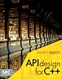 API Design for C++ - ISBN 9780123850034