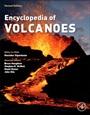 The Encyclopedia of Volcanoes - ISBN 9780123859389