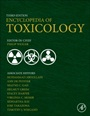 Encyclopedia of Toxicology - ISBN 9780123864543