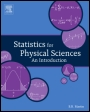 Statistics for Physical Sciences; An Introduction - ISBN 9780123877604