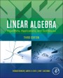 Linear Algebra: Algorithms, Applications, and Techniques - ISBN 9780123914200