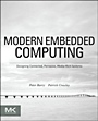 Modern Embedded Computing; Designing Connected, Pervasive, Media-Rich Systems - ISBN 9780123914903