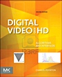 Digital Video and HD: Algorithms and Interfaces - ISBN 9780123919267