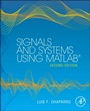 Signals and Systems Using MATLAB, 2 ed. - ISBN 9780123948120