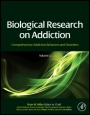 Biological Research on Addiction: Comprehensive Addictive Behaviors and Disorders, Volume 2 - ISBN 9780123983350