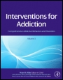 Interventions for Addiction: Comprehensive Addictive Behaviors and Disorders, Volume 3 - ISBN 9780123983381
