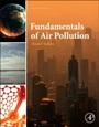 Fundamentals of Air Pollution - ISBN 9780124017337