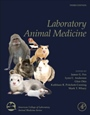 Laboratory Animal Medicine - ISBN 9780124095274