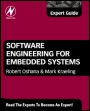 Software Engineering for Embedded Systems: Methods, Practical Techniques, and Applications - ISBN 9780124159174