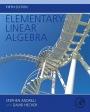 Elementary Linear Algebra - ISBN 9780128008539