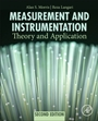 Measurement and Instrumentation: Theory and Application - ISBN 9780128008843