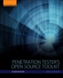 Penetration Testers Open Source Toolkit - ISBN 9780128021491