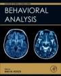 Behavioral Analysis - ISBN 9780128022627