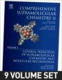 Comprehensive Supramolecular Chemistry II - ISBN 9780128031988