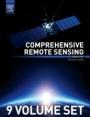 Comprehensive Remote Sensing - ISBN 9780128032206