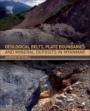 Geological Belts, Plate Boundaries, and Mineral Deposits in Myanmar - ISBN 9780128033821