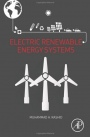 Electric Renewable Energy Systems - ISBN 9780128044483