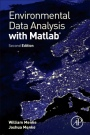 Environmental Data Analysis with MATLAB - ISBN 9780128044889