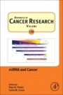 miRNA and Cancer - ISBN 9780128119228