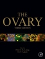 The Ovary - ISBN 9780128132098