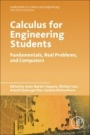 Calculus for Engineering Students: Fundamentals, Real Problems, and Computers - ISBN 9780128172100