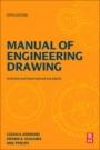 Manual of Engineering Drawing: British and International Standards - ISBN 9780128184820