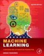 Machine Learning: A Bayesian and Optimization Perspective - ISBN 9780128188033