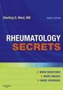 Rheumatology Secrets, 3rd Edition - ISBN 9780323037006