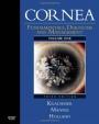 Cornea, 3rd Edition - ISBN 9780323063876