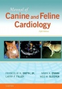 Manual of Canine and Feline Cardiology, 5 Rev ed. - ISBN 9780323188029